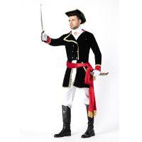 Men Knight Cosplay Halloween Costume