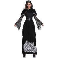 Cape Halloween Costume