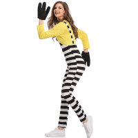 Despicable Me Cosplay Costume