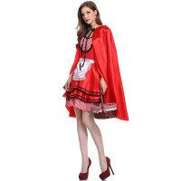 Little Red Riding Hood Women's Costume