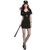 Women Cops Costumes