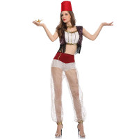 Indian Dance Costume