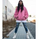 Hooded Long Sleeve Fashion Pullover Sweatshirt