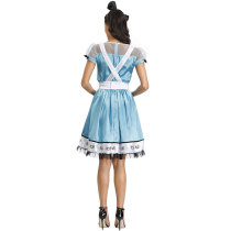 Lace Adult Costume