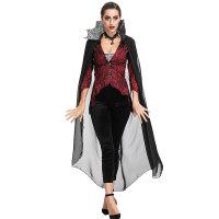Gothic Romance Vampire Costume