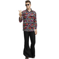 60s 70s Hippie Costume Halloween Fancy Costumes