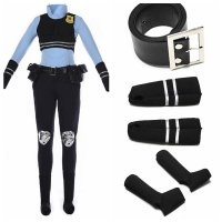 Officer Police Costume L15360