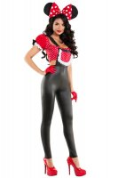 Miss Mouse Costume for Women L15473