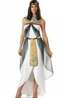 Queen of the Nile Adult Egyptian Cleopatra Costume L15374