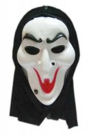 Witch Mask TY035