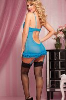 Temptation Chemise and Thong Set L2758-3