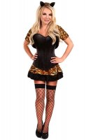 Lavish Tigress Costume L15330