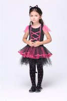 Caterina Toddler Costume  L15295