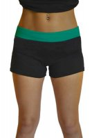 Fashion Yoga Short L406-2