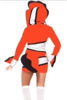 Cozy Orange Fish Costumes L15324