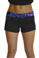 Fashion Yoga Short L406-1