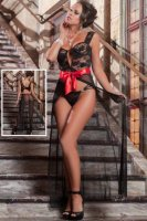 Parisian Love Lingerie Gown L51163-1