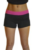 Fashion Yoga Short L406-3