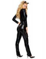 Cat  Suit CostumeL1111
