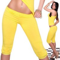 New Coming Short Legging L378-2