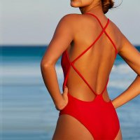 One Piece Swimsuit 32615-4