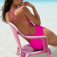 One Piece Swimsuit 32615-1