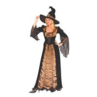Coffin Witch Costume 15528