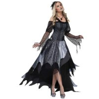 Spider Queen Adult Costume 15534