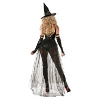 Miss Witchcraft Costume 15531