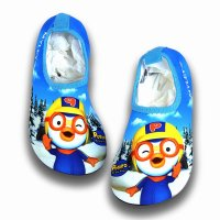 Cartoon Printed Lovely Kids Beach Shoes 0808