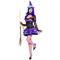 Wondrous Witch Costume