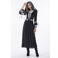 Dark Sorceress Adult Costume L1160