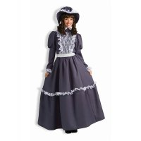 Halloween Susan B Anthony Costume