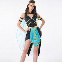 Sexy Egyptian Queen Halloween Costume