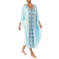 Embroidered Maxi Kaftans