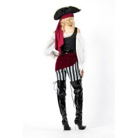 Sexy Women Pirate Cosplay Costume