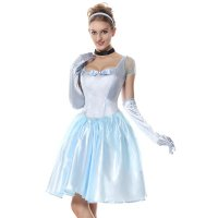 Disguise Women's Cinderella Deluxe Costume