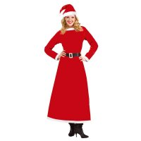 Women's Simply Mrs. Santa Claus Christmas