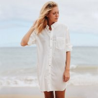 2019 Beach Cover Up Pareo Cardigan T-shirt