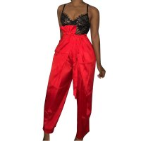Casual Irregular Wide Leg Pants