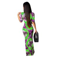 Dazed Out Maxi Dress