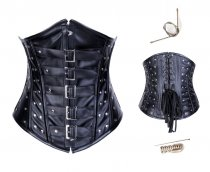 Sexy Steel Boned Outfit Corset  L6039