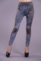 Fashion Legging L9538