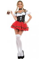 Frisky Beer Girl Costume 15125