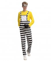 Despicable Me Cosplay Costume 1002