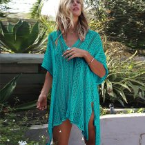 Sexy Knitted Cover-Ups 38451-5