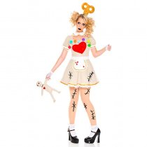 Darling Voodoo Doll Costume