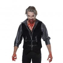 Men's Out For Blood Costume