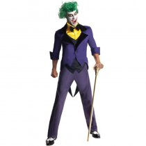 Men's DC Super Villains Adult Joker