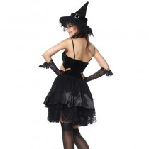 Bad Witch Costume